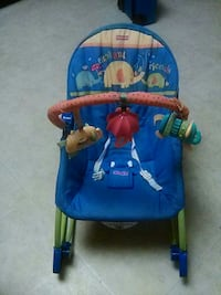 Fisher Price Baby Rocker, LIKE NEW! Millsboro, 19966