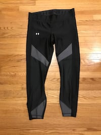 Under armour (small) active wear
