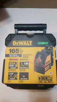 Dewalt laser new Woodbridge, 22193