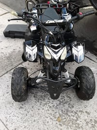 110cc coolster