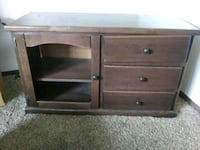 Entertainment center or night stand Sioux Falls