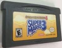 Super Mario Advance 4 Super Mario Bros. 3 or best offer