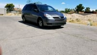 Toyota - Sienna - 2004 Enterprise, 89119