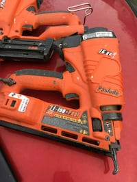 Paslode nail guns  Virginia Beach, 23452