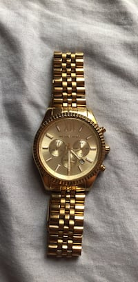 Michael Kors Watch(Negotiable) Washington, 20032