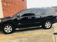 Nissan - Armada - 2008 New Orleans, 70121