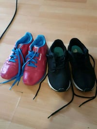 Size 6 and a half womens runners Toronto, M6N 2G7