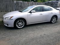 Nissan - Maxima - 2011 District Heights, 20747
