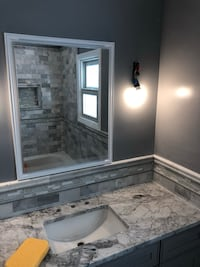 Home remodeling  Copiague