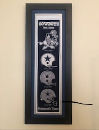 NFL's Cowboys Banner Fort Washington, 20744