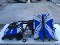 Street Hockey Gear Burnaby, V5H 1M8