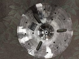 Wuhan Effect Cymbals (New)