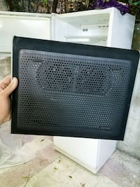 Notebook fan, laptop fan. Ovacık Mahallesi, 71200