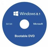 New windows 8 professional activated bootable DVD  Toronto, M9L 2H8
