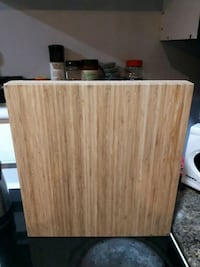 The galley chopping board 17 in a half good for