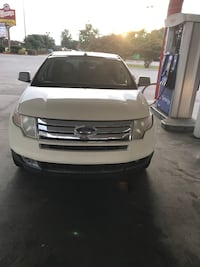 Ford - Edge - 2007 Forest Acres, 29206