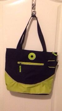 Tote Bag And Change Purse  Edmonton, T5W 2L5