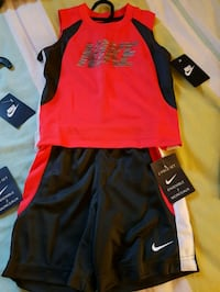 Brand new Nike jersey St. Catharines, L2S 1H9