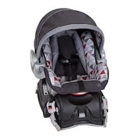 Tri-flex baby trend car seat and base London, N5X 3V9
