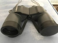 LIKE NEW FUJINON 7X50 WP-XL WATEEPROOF MARINE BINOCULARS HERNDON