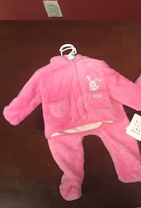 3-6 months outfit for girls  Bowie, 20715