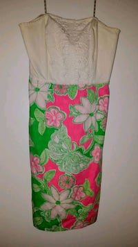 6 Lilly dresses and 2 others