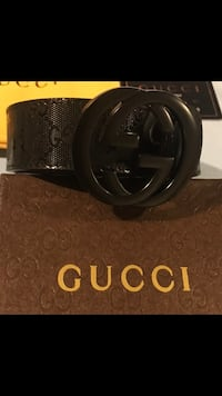 Gucci black Hartford, 06106