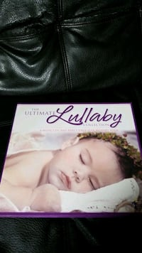 Lullaby collection  Edmonton, T5P 0R5