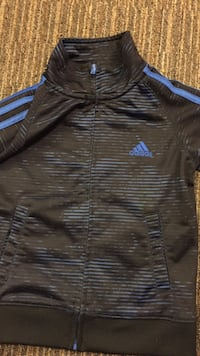Toddler Adidas Track jacket