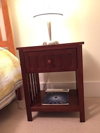 Nightstand $75 Chevy Chase, 20815
