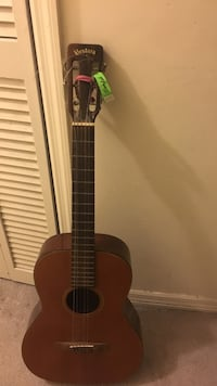 brown and black classical guitar Orlando, 32825
