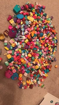 Over 200 shopkins! All different ones  New Berlin, 53146