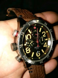 Nixon 48-20 great condition Westminster