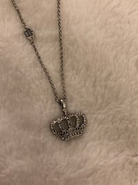 Juicy Couture Necklace Montréal, H3G 1T7