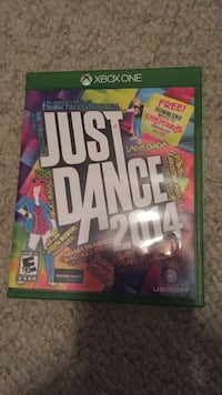 Just Dance 2014 for xbox one Nashville, 37204