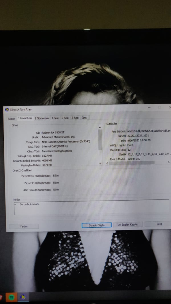 MAC TAKASLI FULL SET GAMİNG PC  5ee8043a-e0de-4b9c-857f-43b22be69c55