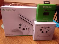 BRAND NEW XBOX ONE W/ ACCESSORIES Long Beach, NY 11561, USA