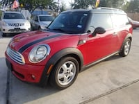 2010 MINI Cooper Clubman 2dr Cpe Houston