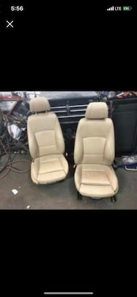 BMW E90 front seats power and heating ! Linden, 07036