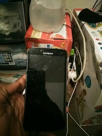 black Samsung Galaxy android smartphone Rochester, 14621