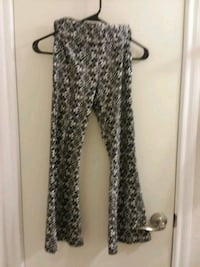 gray and black leopard print pants San Antonio, 78250