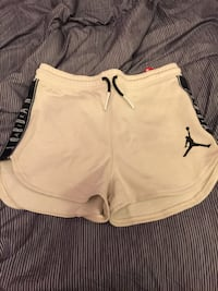 Girls brand new Jordan Shorts $15 ea  Winnipeg, R2P 0J7