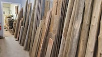 **The Old Wood Store**Authentic reclaimed wood/beams