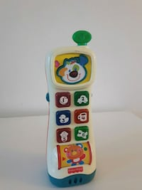 Toy for kids 2 to 6 years old Laval, H7T 1T1