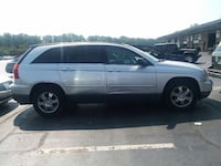 Chrysler Pacifica For Sale! Baltimore