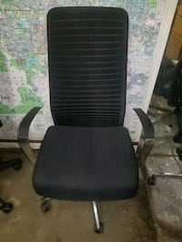 New and Comfortable Desk Chairs Denver, 80222