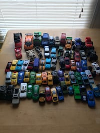 70 toy cars Louisville, 40272