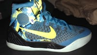 Need to get rid fast good condition Kobe elites they are rare shoes Google it