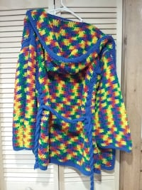 Neon Knitted sweater   Antioch, 60002