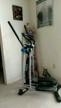 gray and black elliptical trainer Annandale, 22003